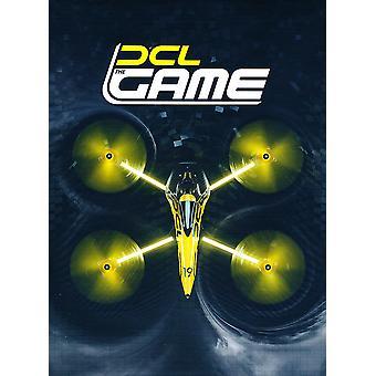 DCL Drone Championship League PC Game