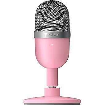 Razer Seiren Mini Rosa Bord mikrofon