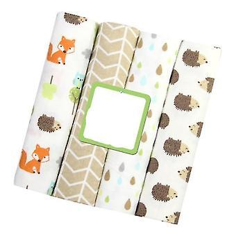 new a13 4pcs newborn baby bed sheet bedding set sm17953
