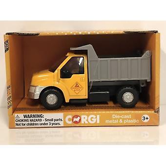 Corgi CHUNKIES CH071 Kipper Truck Diecast und Kunststoff Spielzeug