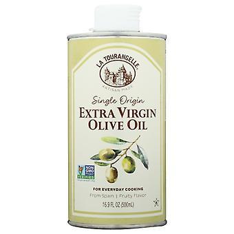 La Tourangelle Evoo Olive Oil, Case of 6 X 500 ml