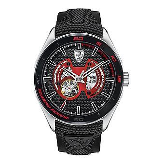 Ferrari Gran Premio Automatic 0830348 Men's Watch