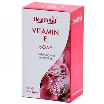 HealthAid E-vitamiinisaippua 100g (806090)