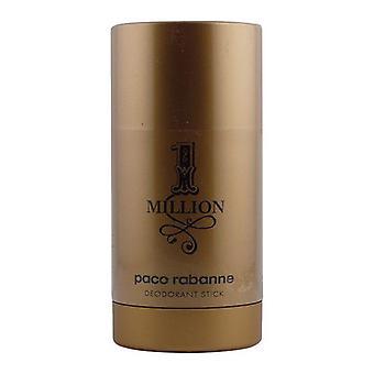 Stick Deodorante 1 milione di paco rabanne (75 g)