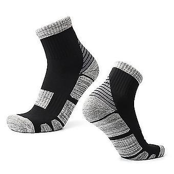 Sokker unisex sports sokker anti slip sportspræstation sokker
