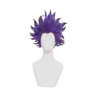 Мой герой Академия Аниме парики Синсо Хитоси парик cap