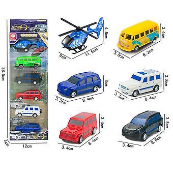 Kinder's Stadt Off-Road-Spielzeug-Auto