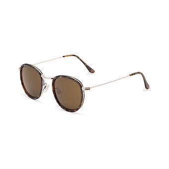 """""""The Esteemed"""" Reading Sunglasses (Non Bifocal) Full Lens Sun Readers for Men and Women - Tortoise - 3.00"""