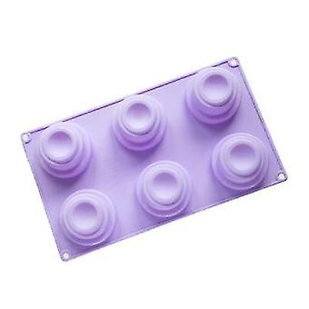Cake pans molds cake shape diy handmade soap mold