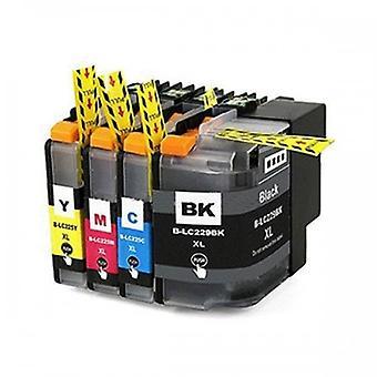 Compatible Ink Cartridge Inkoem Lc225 513 513 513