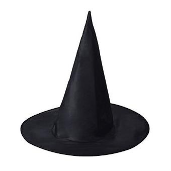 Yesfit Halloween Hat Oxford cloth Wizard Hat machiaj costum Recuzita