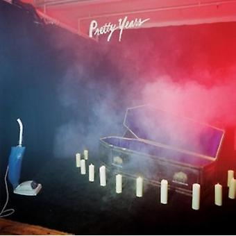 Pretty Years by Cymbals Eat Guitars