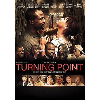 Turning Point [DVD] USA import