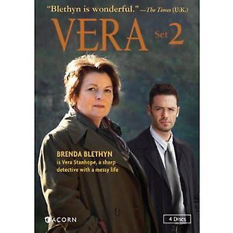 Vera - Vera: Set 2 [DVD] USA import