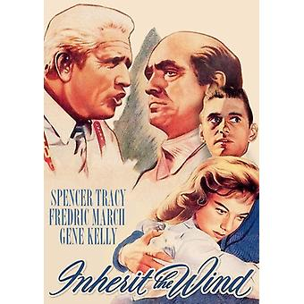 Inherit the Wind [DVD] USA import