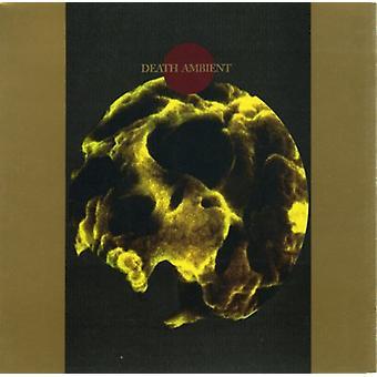 Hideki/Mori/Frith - Death Ambient [CD] USA import