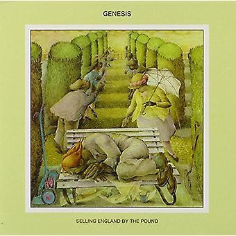Genesis - verkopende Engeland door het pond [CD] USA importeren