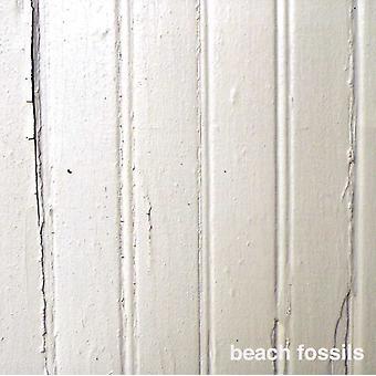 Beach Fossils - Beach Fossils [CD] USA import