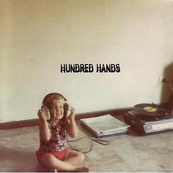 Hundred Hands - Her Accent Was Excel [CD] USA import