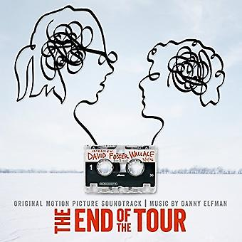 End of the Tour / O.S.T - End of the Tour / O.S.T [CD] USA import