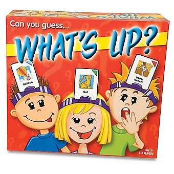 What's Up? Game