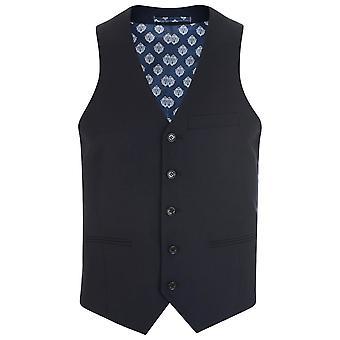 Kam McCarthy Dante Suit Waistcoat