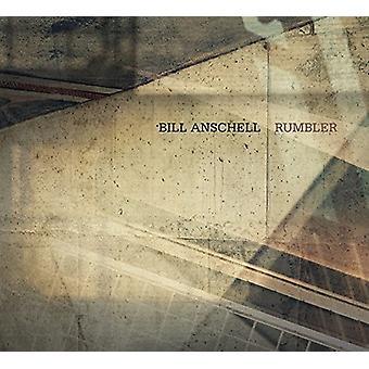 Bill Anschell - Rumbler [CD] USA import