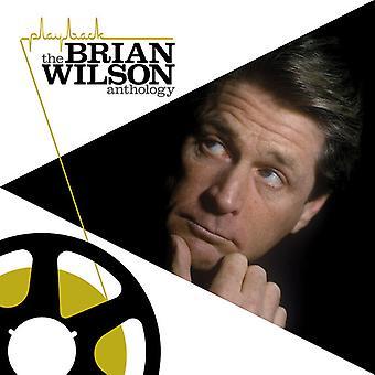 Wilson * Brian - afspelen: Brian Wilson Anthology [Vinyl] USA importeren
