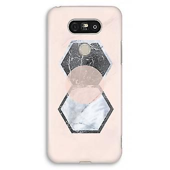 LG G5 volledige afdrukken Case - Creative touch