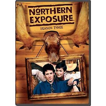 Northern Exposure - Northern Exposure: Season 3 [DVD] USA Import