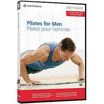 Pilates for Men (Eng/Fre) [DVD] USA import