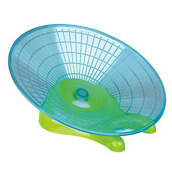 Trixie Trixie Running Disc (Small pets , Cage Accessories , Exercise Wheels)