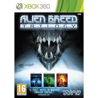 Alien Breed Trilogy - Nowy