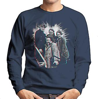 Pink Floyd Japan Tour 1972 mannen Sweatshirt