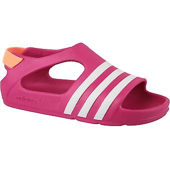 Adidas Adilette speel ik B25030 kinderen outdoor sandalen