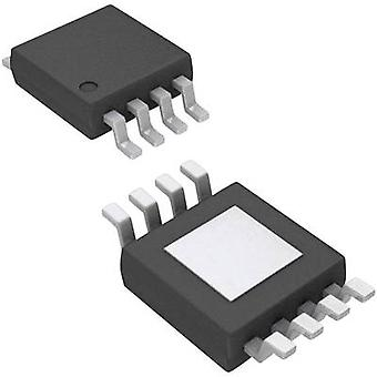 Analog Devices lineaire IC - opamp AD8676ARMZ multifunctioneel MSOP 8