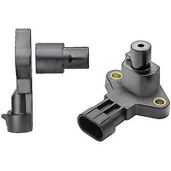 ZF Angle and tilt sensor CU103603 CU103603 Reading range: 45 ° (max) Analogue voltage Delphi MetriPack