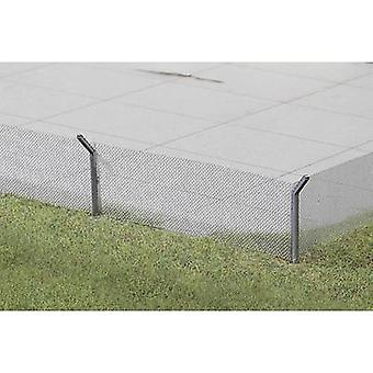 MBZ 80228 H0 Safety fence Assembled