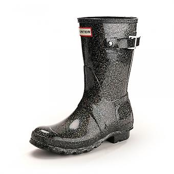 Hunter Hunter Original Starcloud Short Womens Wellington Boots