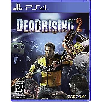Dead Rising 2 PS4 Game
