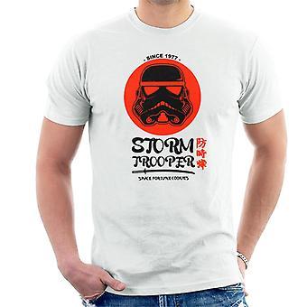 Original Stormtrooper Raum Glückskekse Herren T-Shirt