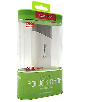 Bilitong Y075 Smart Power Bank-5200 mAh