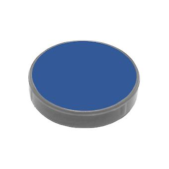 Maquillage et cils crème maïs 304 de maquillage bleu