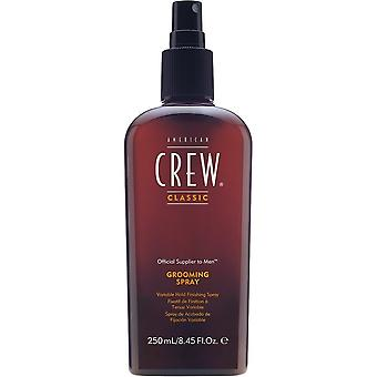 American Crew Men Grooming Spray 250ml American Crew Men Grooming Spray 250ml