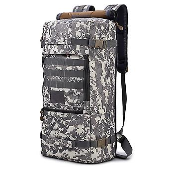 The backpack in camouflage, 55x30x19 cm KXXSYACU