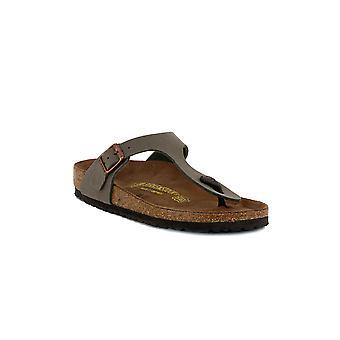Birkenstock Gizeh Stein Flip-Flops