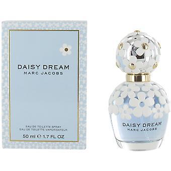 Marc Jacobs Daisy Dream 50ml Eau de Toilette Spray for Women