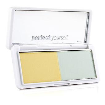 Bliss Correct Yourself Redness Correcting Powder - # Yellow/green - 7g/0.25oz