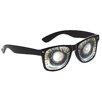 Monster Eyes Glasses, One pair per sale
