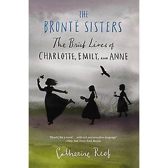 Les sœurs Brontë par Catherine Reef - livre 9780544455900